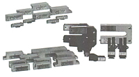 MAGNETIC PROXIMITY SWITCHES